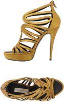 Barbara Bui Highheeled Sandals - Lyst
