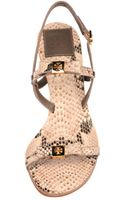 Tory Burch Kailey Sandal - Lyst