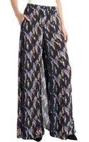 Theyskens' Theory Paige Pants - Lyst