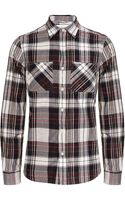 Denim & Supply Ralph Lauren Ward Shirt - Lyst
