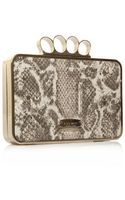 Nine West Choose Me Sml Clutch - Lyst