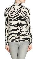 Dolce & Gabbana Cashmere Sweater - Lyst