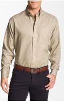 Cutter & Buck Nailshead Sport Shirt - Lyst