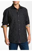 Robert Graham Germaine Sport Shirt - Lyst