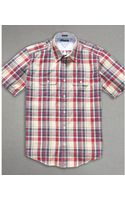 Tommy Hilfiger Collins Slim Fit Shirt - Lyst