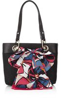 DKNY Town and Country Tote Bag - Lyst