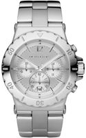 Michael Kors Stainless Steel Bracelet Watch  - Lyst