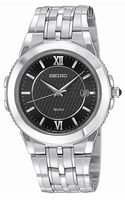 Seiko Stainless Steel Bracelet Watch  - Lyst