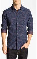 Robert Graham Jugra Sport Shirt - Lyst