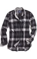 Madewell Penfield Chatham Buffalo Plaid Flannel Shirt - Lyst