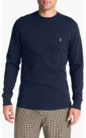 Polo Ralph Lauren Long Sleeve Thermal Tshirt - Lyst