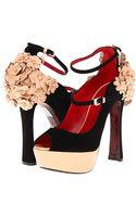 Cesare Paciotti heels - Lyst