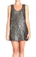 Pinko Dress - Lyst