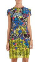 Erdem Aurelia Dress - Lyst