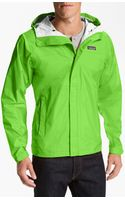 Patagonia Torrentshell Waterproof Jacket - Lyst