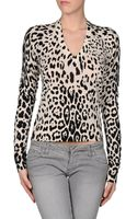 Dolce & Gabbana Long Sleeve Sweater - Lyst