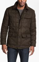Rainforest Quilted Down Jacket - Lyst