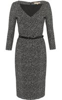 Michael Kors Cady Dress - Lyst