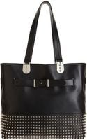 Christian Louboutin Sybil Spikes Tote - Lyst
