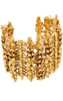 Aurelie Bidermann Wheat Cuff - Lyst