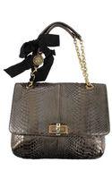 Lanvin Lanvin Handbag - Lyst