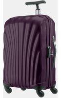 Samsonite Cosmolite Rolling Suitcase 27 Inch - Lyst