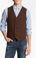 Scotch & Soda Vest - Lyst