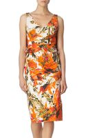 Erdem Enya Dress - Lyst