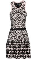 McQ by Alexander McQueen Short Dress - Lyst