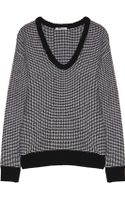 T By Alexander Wang Knitted Sweater - Lyst
