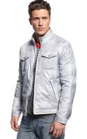 Inc International Concepts Claudius Jacket - Lyst