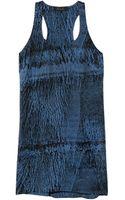 Kelly Wearstler Cadmium Dress - Lyst