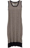 Maison Martin Margiela Short Dress - Lyst