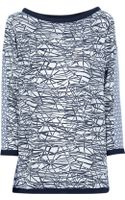 Antonio Marras Multiprint Tunic Top - Lyst