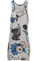 Christopher Kane Short Dresses - Lyst
