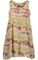 Issa Short Dresses - Lyst