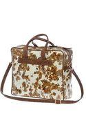 Sw3 Modern Craft Ritz Bag Autumn - Lyst