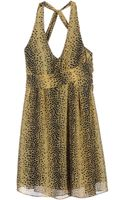 Guess Robes Courtes - Lyst