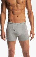 Calvin Klein Stretch Cotton Trunks Assorted 2pack - Lyst