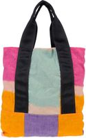 Marni Large Fabric Bag - Lyst