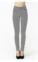 Nasty Gal Ziggy Skinny Jeans - Lyst