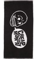 Cheap Monday Beach Towel - Lyst