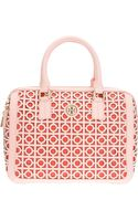 Tory Burch Kelsey Tote - Lyst