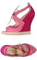 Paco Gil Wedges - Lyst