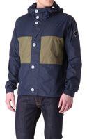 Paul Smith Waterproof Jacket - Lyst