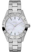 DKNY Stainless Steel Watch - Lyst