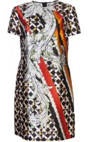 Peter Pilotto Kado Dress - Lyst