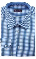 Robert Graham Jaden Check Dress Shirt - Lyst