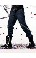 Diesel Safado Slim Straight-leg Jeans - Lyst