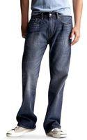 Gap Loose Fit Jeans Vintage Wash - Lyst